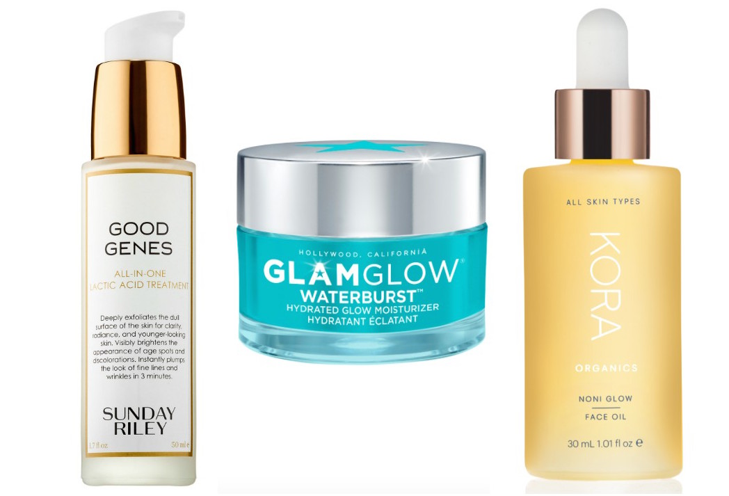 19 skin care products to treat yourself to after the Christmas frenzy