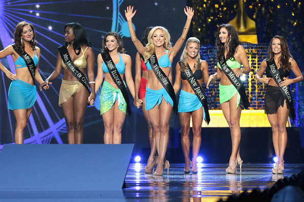 The Miss America CEO fat-shamed and slut-shamed contestants in newly leaked emails