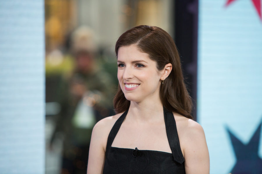 Anna Kendrick told her fellow Bellas the most elaborate lie ever to get out of her own birthday party