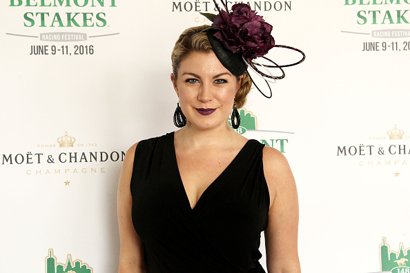 Former Miss America Mallory Hagan has responded to the sexist comments made about her in leaked emails