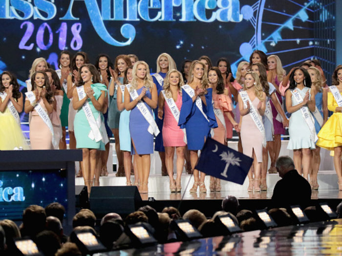 Leaked Emails Show Miss America CEO Slut-Shaming, Fat-Shaming Winners