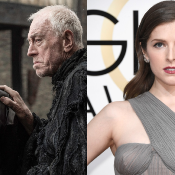 """Anna Kendrick will be livid if this """"Game of Thrones"""" theory turns out to be true"""