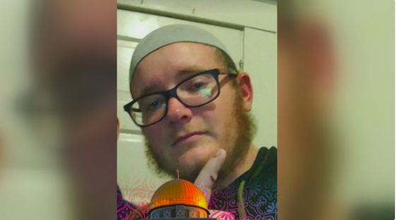 Who is Everitt Aaron Jameson, the San Francisco terrorist suspect?