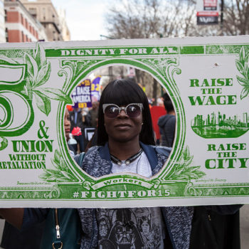 4 things that would change almost immediately if the minimum wage was increased to $15/hour