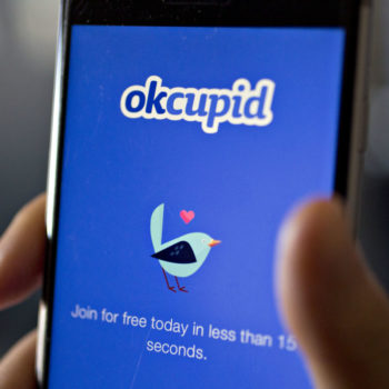 Why is okcupid a pay for online dating