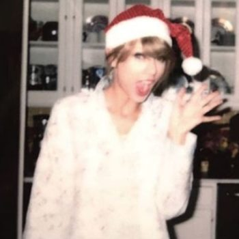 Wow your family with Taylor Swift's Chai Tea Eggnog Cookie recipe