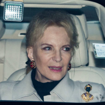 Princess Michael of Kent apologized for wearing that racist brooch