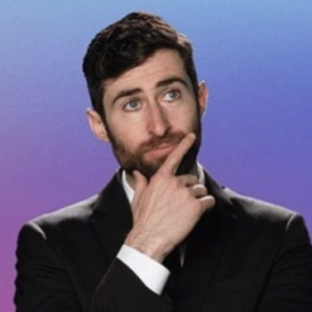 All the thoughts you have right before HQ Trivia starts
