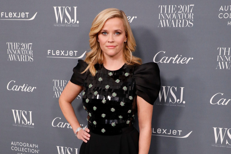 Reese Witherspoon and her daughter Ava were more identical than ever this Christmas