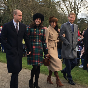 That perfect iPhone photo from the Royal Christmas has a great story behind it