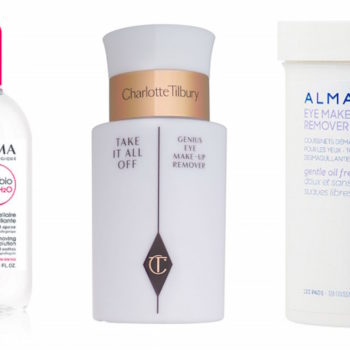 16 quick makeup removers you're definitely going to need at 3 a.m. on NYE