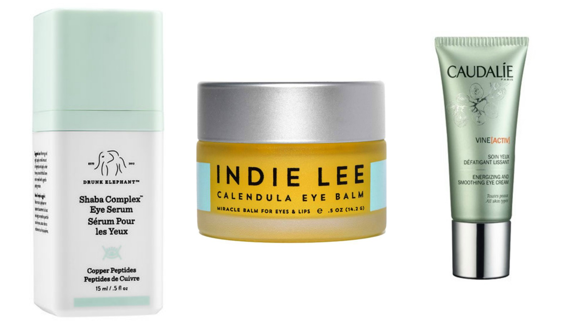 18 eye creams to help hide your late-night NYE festivities