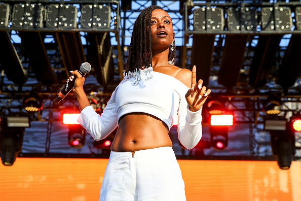 7 upcoming women of color in music you need to listen to in 2018...and right now