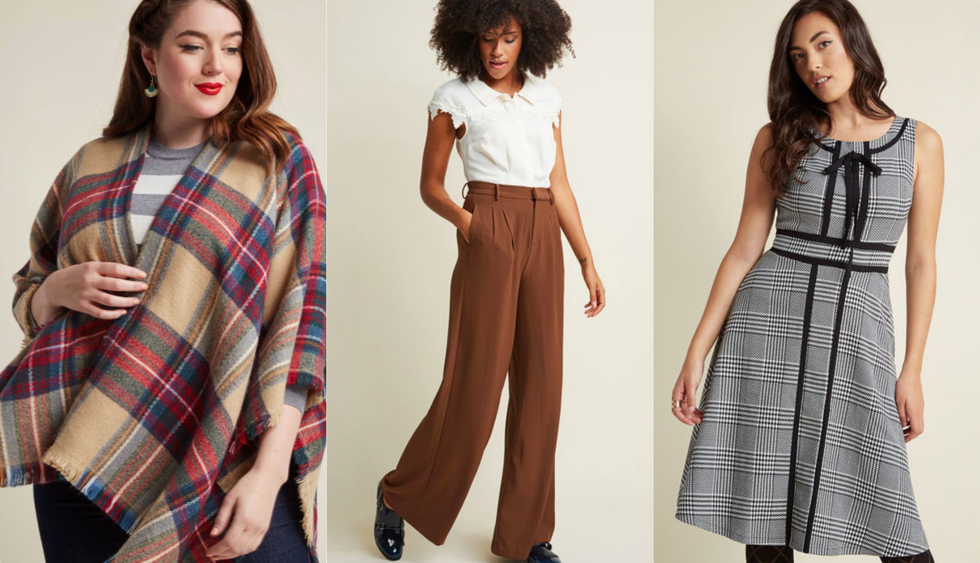Don't sleep on Modcloth's epic after-Christmas sale
