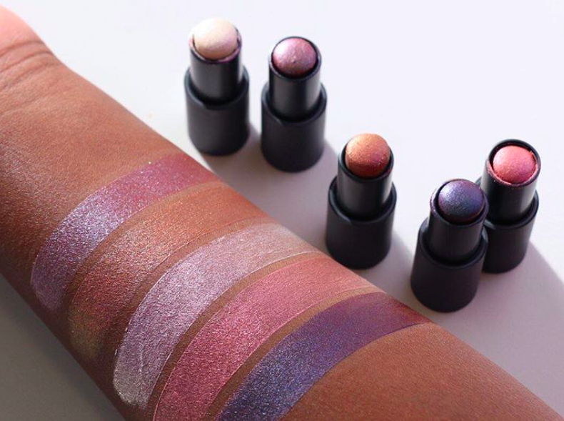 Bite Beauty's new Prismatic Pearl multisticks will give you an otherworldly glow