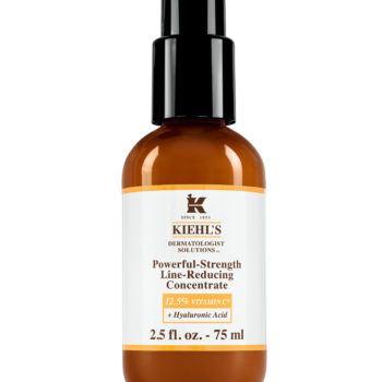 Kiehl's revamped one of its most popular products, and it's what your skin needs to survive the rest of 2017