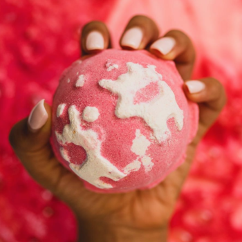 Lush's once-a-year sale is happening right now, and you'll want to stock up on all the bath bombs