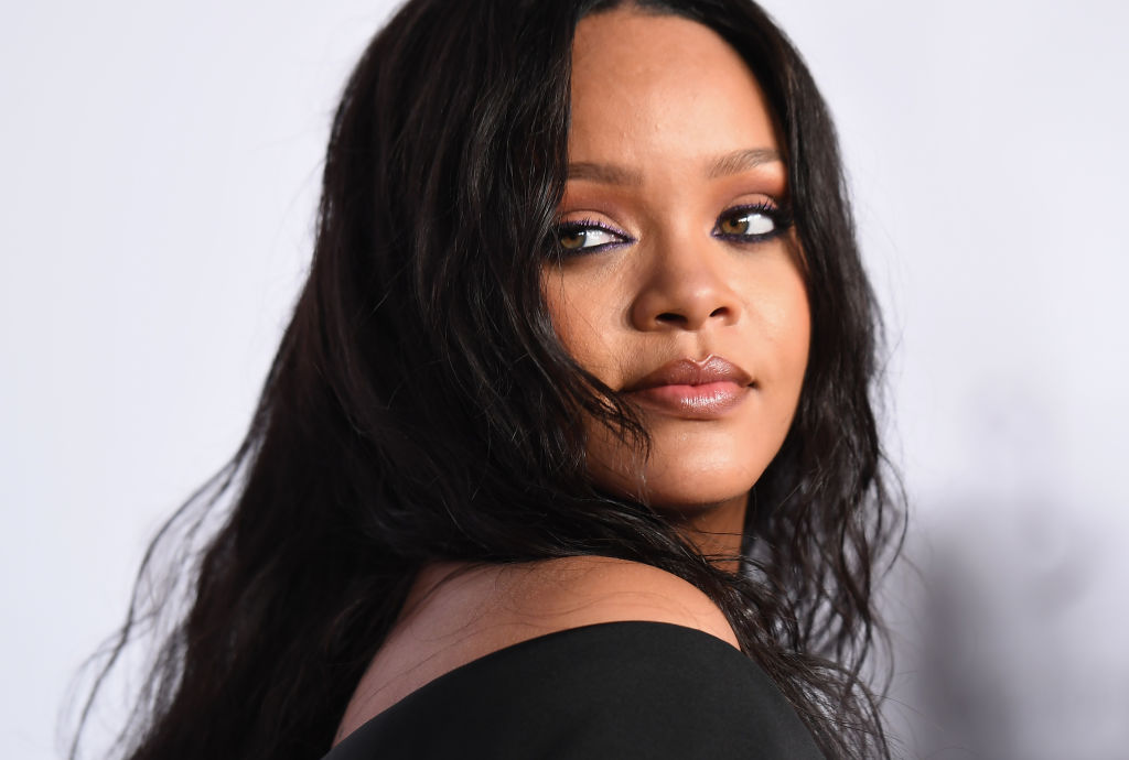 Rihanna posted a powerful message about gun violence after her cousin was killed