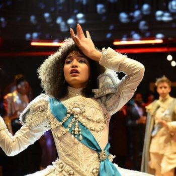 """Ryan Murphy's new show """"Pose"""" will feature 50+ LGBTQ characters in the first season"""
