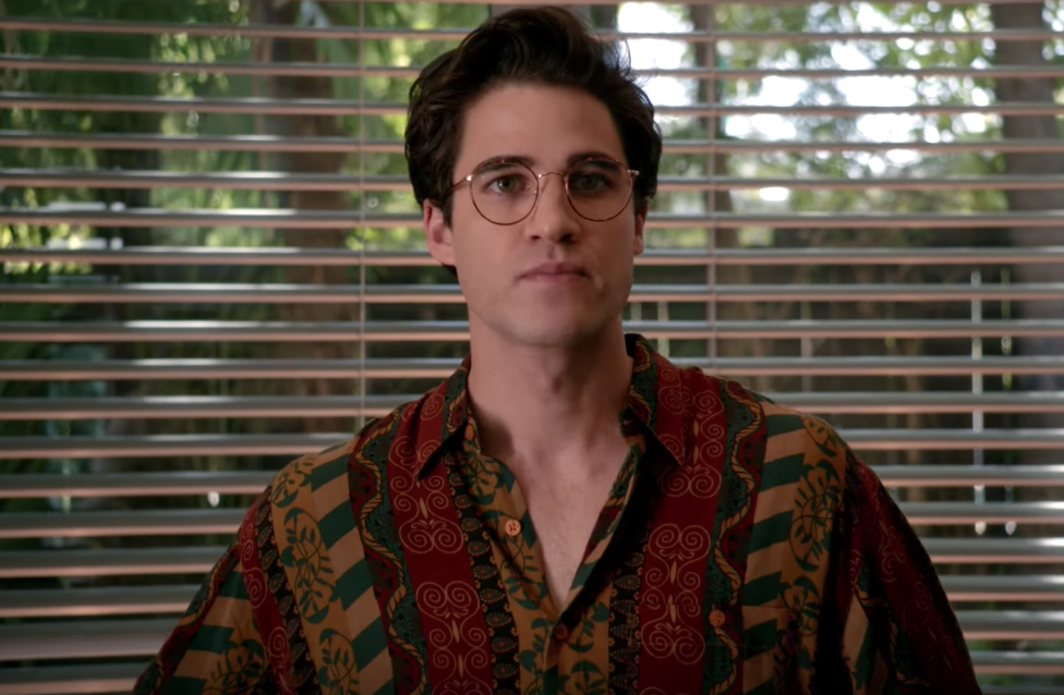 "This first look at ""American Crime Story: Versace"" will have you thinking of the famous murder for weeks"