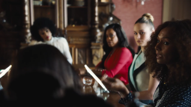 "Jay-Z's ""Family Feud"" music video features a who's who list of female Hollywood A-listers"