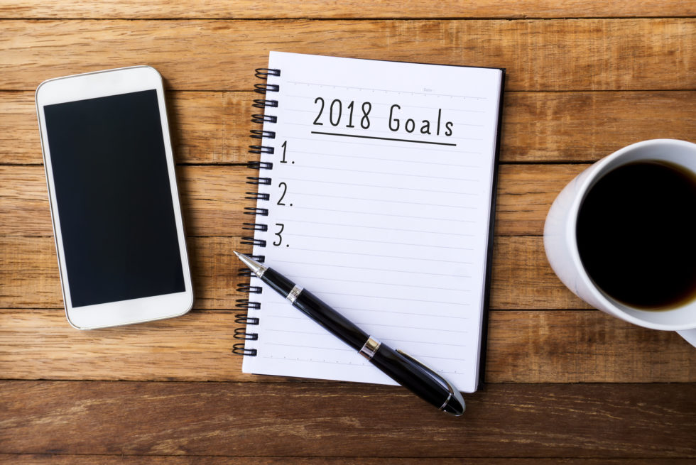 5 apps to help you keep your New Year's resolutions