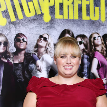 """This behind-the-scenes footage of """"Pitch Perfect"""" rehearsals is an aca-awesome belated Christmas gift"""