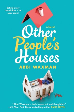 Picture of Other People's Houses Book
