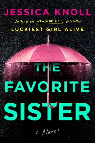 Picture of The Favorite Sister Book