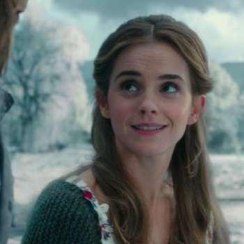 """""""Beauty and the Beast"""" was just dethroned as the highest grossing movie of the year"""