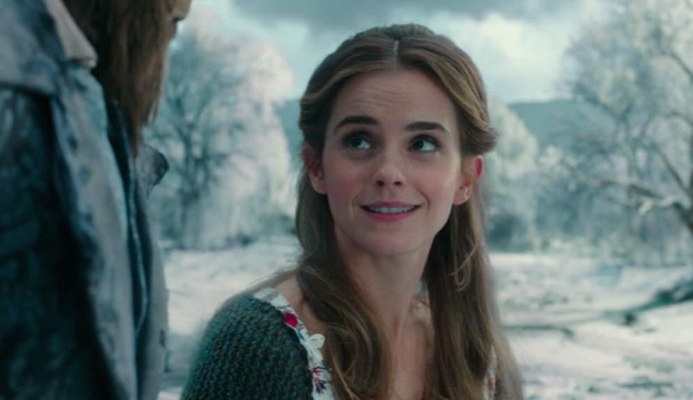 """Beauty and the Beast"" was just dethroned as the highest grossing movie of the year"