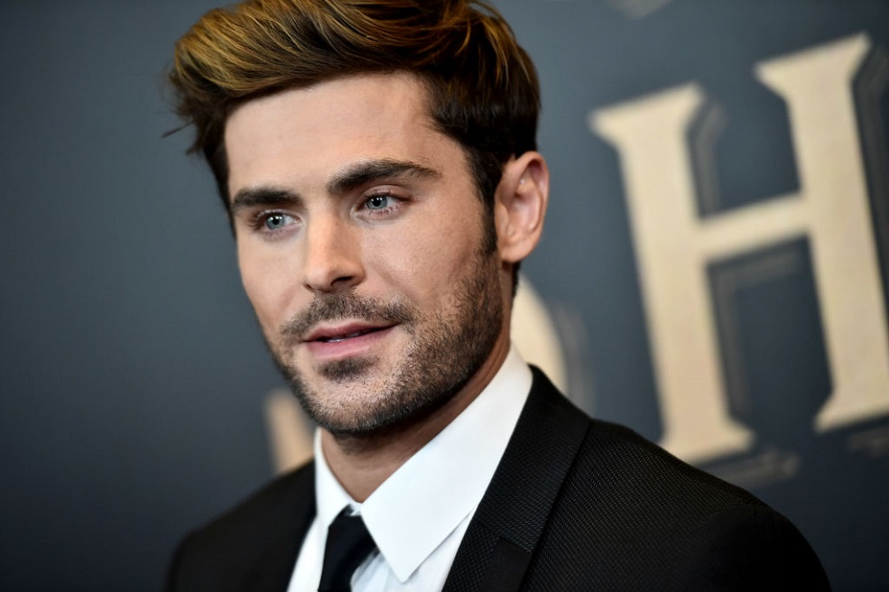 Zac Efron revealed he once made Michael Jackson cry