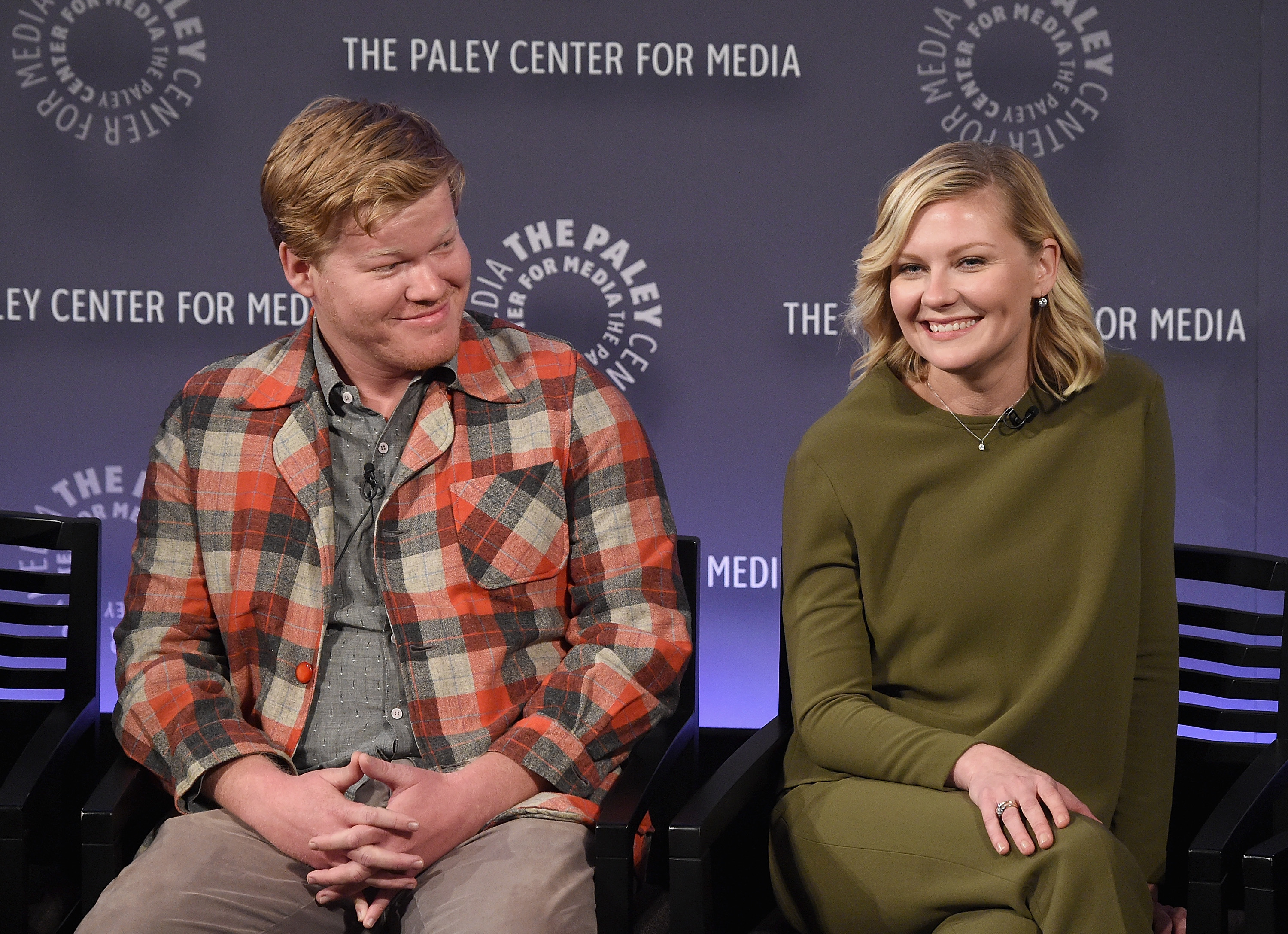 "Kirsten Dunst snuck into an episode of ""Black Mirror,"" and it's so fast you definitely missed her"