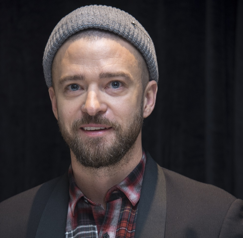justin timberlake - photo #44