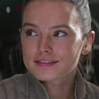 "The truth about Rey's parents in ""Last Jedi"" might actually be a lie"
