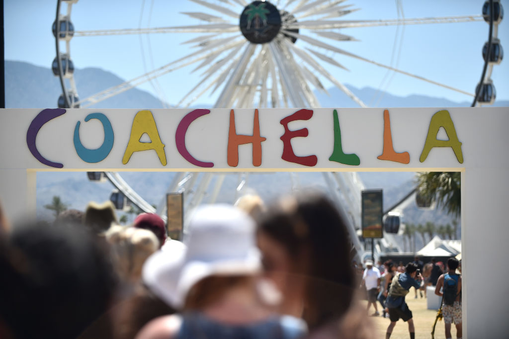 Where is Coachella held? Here's the scoop on the festival's location