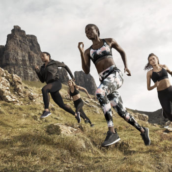 H&M is releasing a sustainable sports collection, and we'll cheers (um, exercise) to that