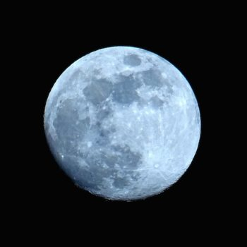 What is a blue moon? Here's what you need to know