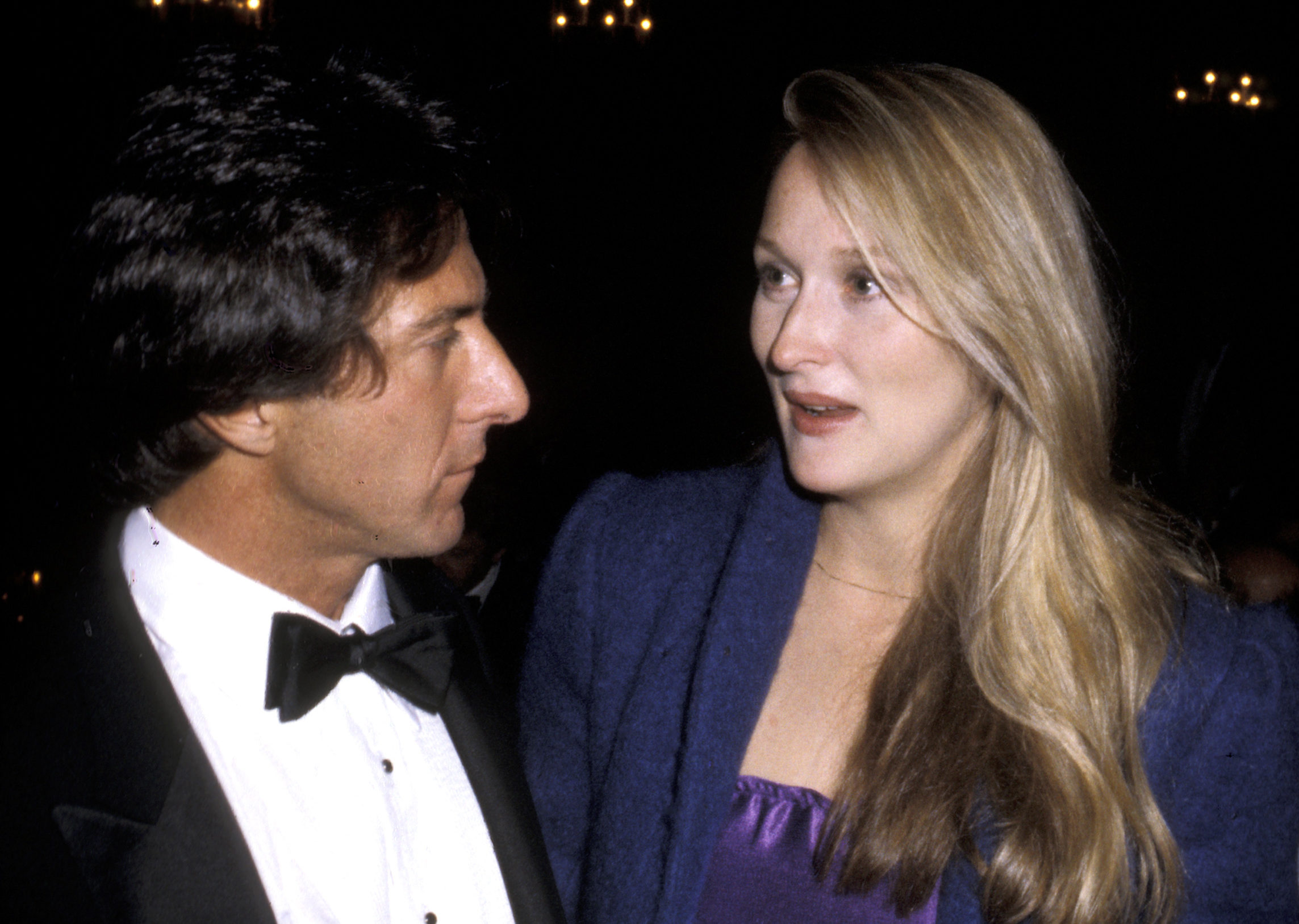 "Years later, Meryl Streep is still not okay with Dustin Hoffman slapping her during ""Kramer vs. Kramer"""