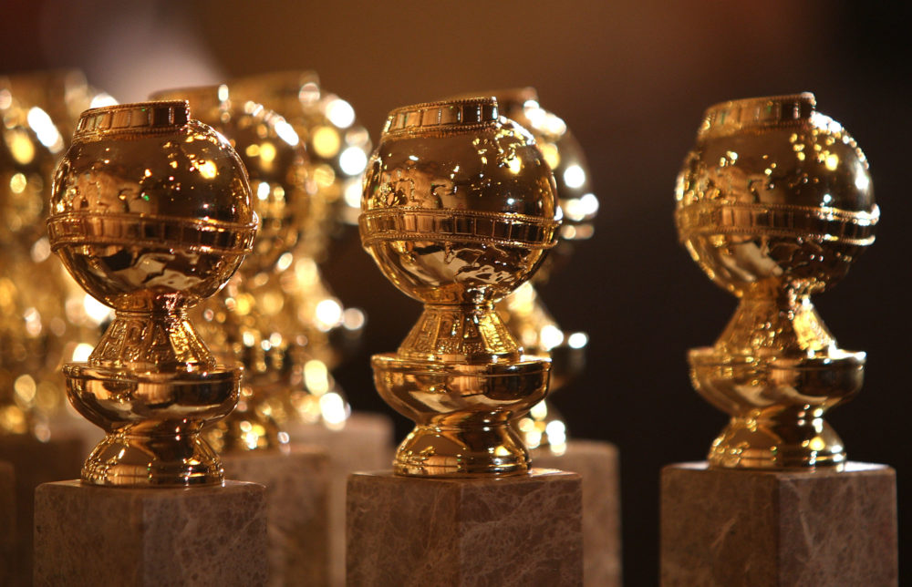 Here's how you can watch the Golden Globes this weekend without turning on the TV