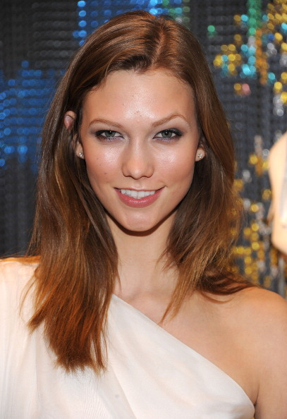 Karlie Kloss Hair Transformation 8 Times The Model Was