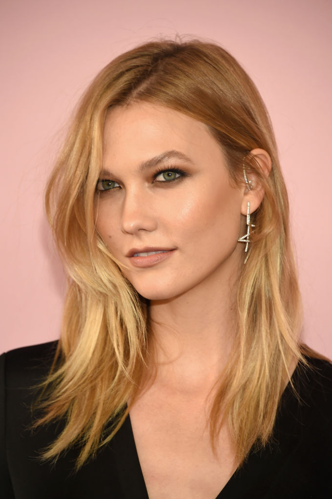Karlie Kloss Hair Transformation 8 Times The Model Was Hair Goals