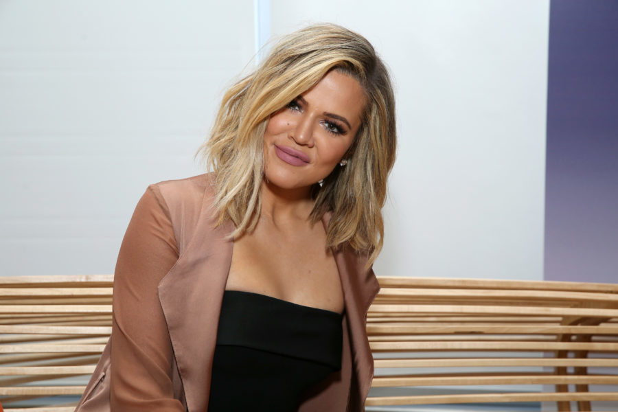 Khloé Kardashian revealed why she kept her pregnancy a secret for so long