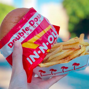 In-N-Out's first new menu item in 15 years is not what we expected