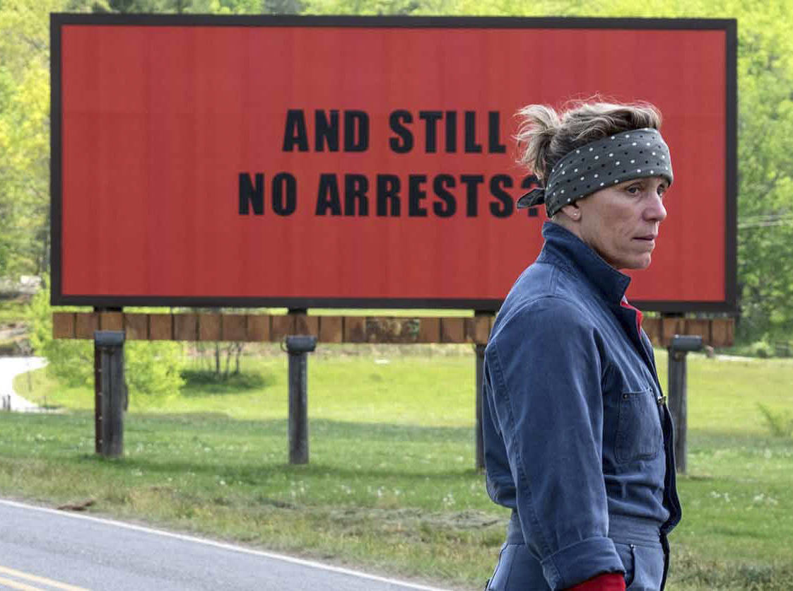"Is ""Three Billboards Outside Ebbing, Missouri"" a true story? Here's the truth"
