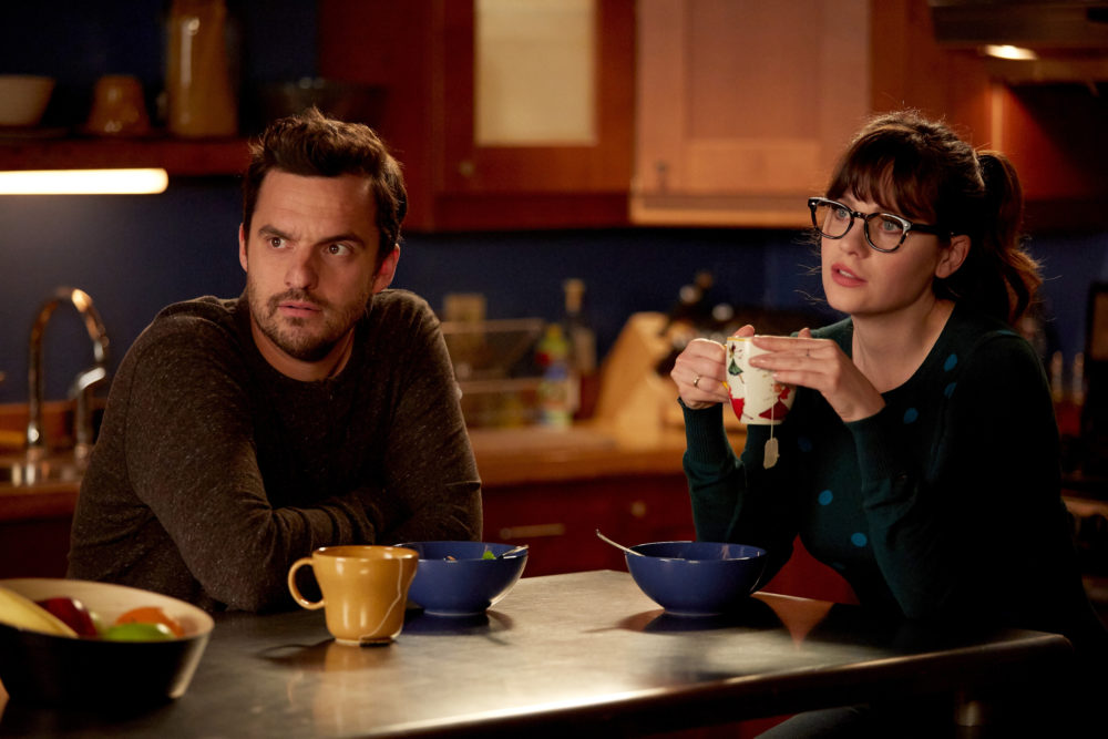 "Nick Miller's dreams might come true in Season 7 of ""New Girl"" — and this is good news for ""The Pepperwood Chronicles"""