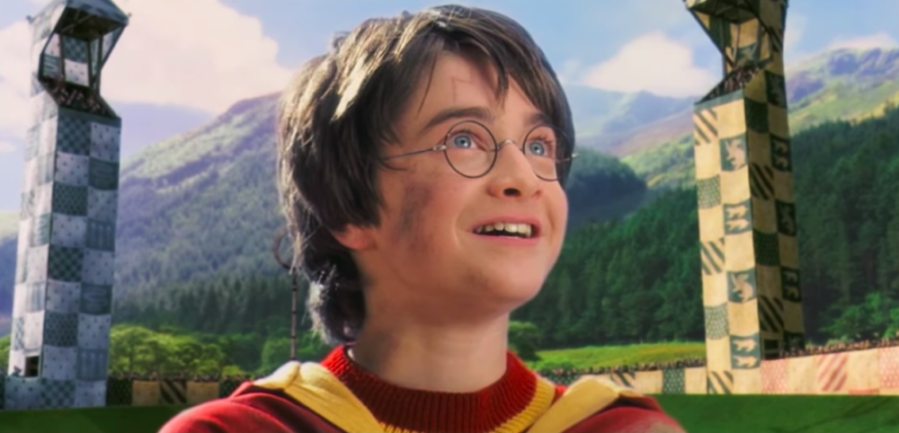 """A """"Harry Potter"""" exhibit is *finally* coming stateside, and hopefully tickets aren't hundreds of Galleons"""