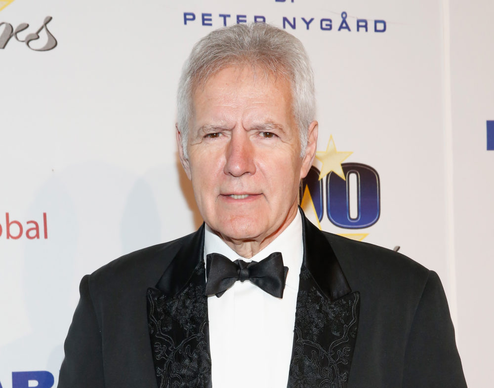 """Jeopardy"" is on hiatus as Alex Trebek recovers from brain surgery"