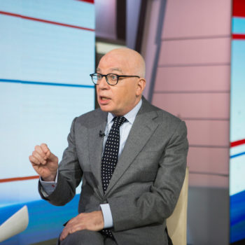 "Who is Michael Wolff, the guy who wrote the Trump tell-all ""Fire and Fury""?"