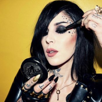 Kat Von D Beauty's rock star-approved eyeliner is finally here